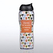 Travel Mug - Helping Hand