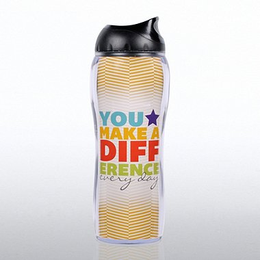 Travel Mug - You Make a Difference Every Day