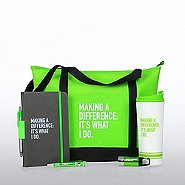 Fabulous 5 Gift Set - Making a Difference: It's What I Do