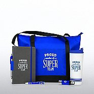 Fabulous 5 Gift Set - Proud Member of a Super Team
