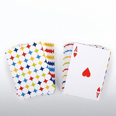 Recognition Playing Cards