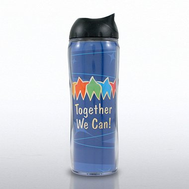 Travel Mug - Together We Can