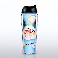 Travel Mug - Above & Beyond Theme