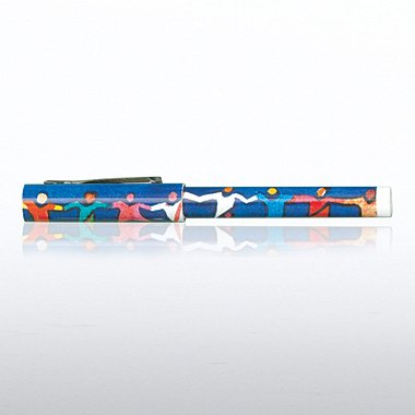 Theme Pens - TEAM Blue