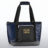 Executive Arctic Zone Cooler Bag - Thank You