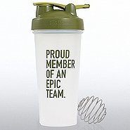 BlenderBottle Classic - Proud Member of An Epic Team