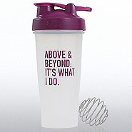 BlenderBottle Classic - Above & Beyond: It's What I Do
