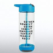 Tech-Tastic Water Bottle - Teamwork Crossword
