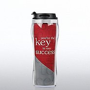 Travel Mug - You're the Key to Our Success