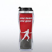 Travel Mug - One Team, One Goal