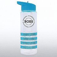 Sparkling Water Bottle - B.O.S.S