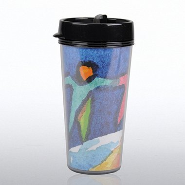 Travel Mug - TEAM