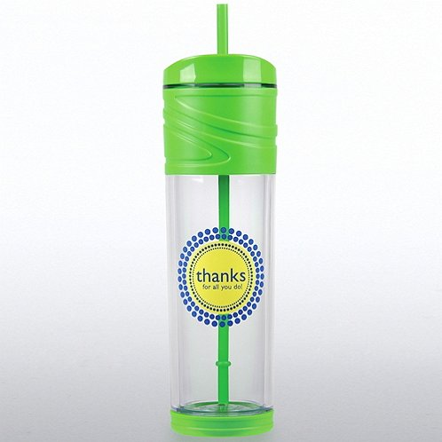 Thanks for all you do! California Tumbler