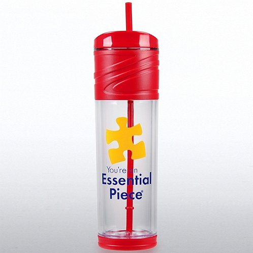 Essential Piece California Tumbler