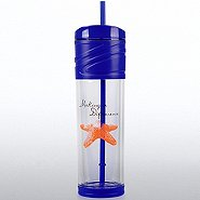 California Tumbler - Starfish: Making a Difference