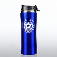 Elite Stainless Steel Travel Mug - You Deserve a Medal