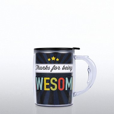 Studio Mug - Thanks for Being Awesome!