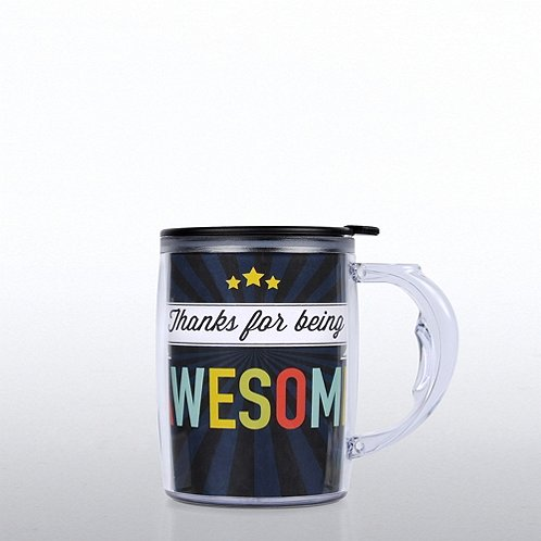 Thanks for Being Awesome! Studio Mug