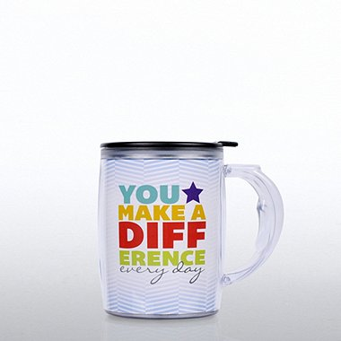 Studio Mug - You Make a Difference Every Day