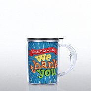 Studio Mug - For All That You Do, We Thank You!