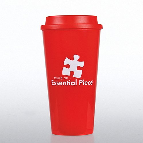 Essential Piece Value Travel Mug