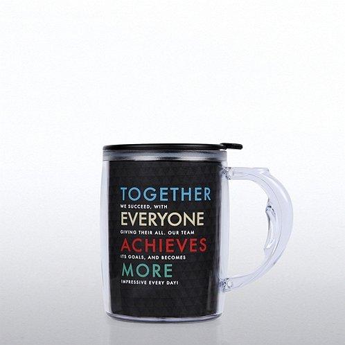T.E.A.M Studio Mug