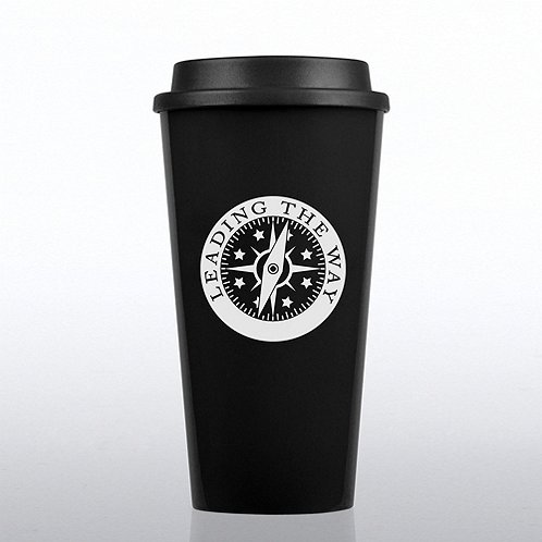 Leading the Way Value Travel Mug