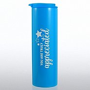 Color Pop Stainless Travel Mug - You Are Truly Appreciated