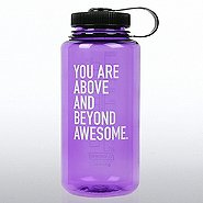 Nalgene Wide Mouth Water Bottle - Above and Beyond Awesome