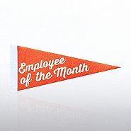 Praise Pennant - Employee Of The Month