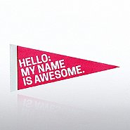 Praise Pennant - Hello: My Name Is Awesome