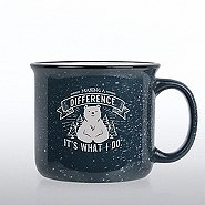Holiday Campfire Mug - MAD: It's What I Do