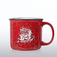 Holiday Campfire Mug -  You Are Truly Appreciated