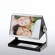 Desktop Flip Photo Stand