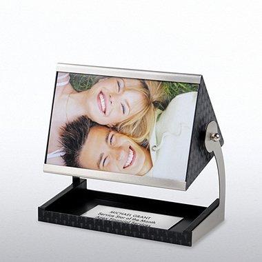 Desktop Flip Photo Stand