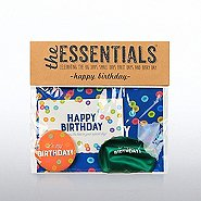 The Essentials - Happy Birthday