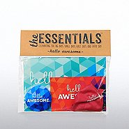 The Essentials - Hello, Awesome