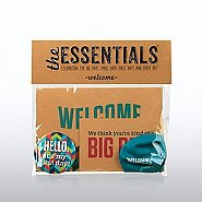 The Essentials - Welcome