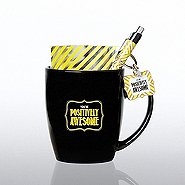 Mug Full of Awesome Gift Set - You're Positively Awesome