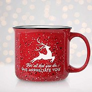 Best-Selling Campfire Mug - We Appreciate You