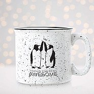 Best-Selling Campfire Mug -  Thanks For Being Awesome