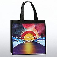 Stylin' Shopper Tote - We Appreciate You!