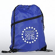 Slingpack Bag  - Making the Difference 2015