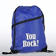 Slingpack Bag  - Positive Praise - You Rock