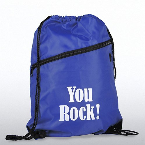 You Rock Positive Praise Slingpack Bag
