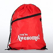 Slingpack Bag  - Positive Praise - You're Awesome!