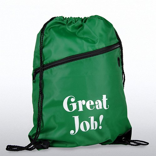 Great Job! Positive Praise Slingpack Bag