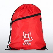 Slingpack Bag  - You Rock - Hands