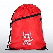 Slingpack Bag  - You Rock - Hands