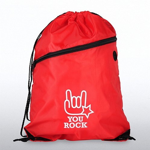 You Rock - Hands Slingpack Bag